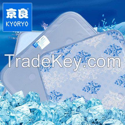 Stay cool on warm day Gel mattress pad cool gel mat