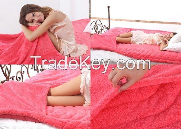 mattress topper sleep well mattress in winter foot warming mattress