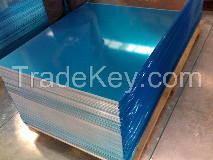 5052 Aluminium Alloy Plates and Bars