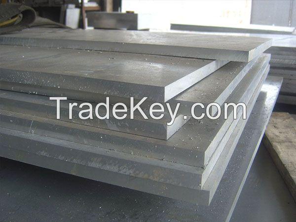 7075 Aluminium Alloy Plate and Bar