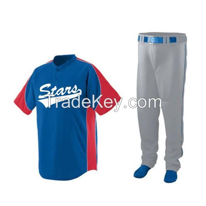 Custom made baseball uniforms, baseball jerseys, professional baseball pants