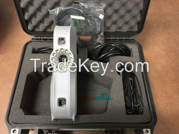Artec Eva 3D Laser Scanner