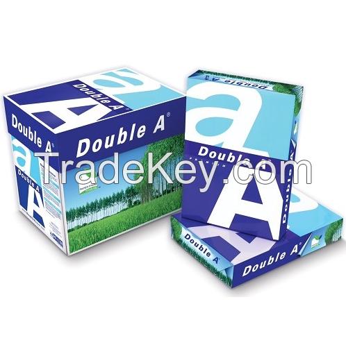 Double A 80 GSM A4 Copy Paper