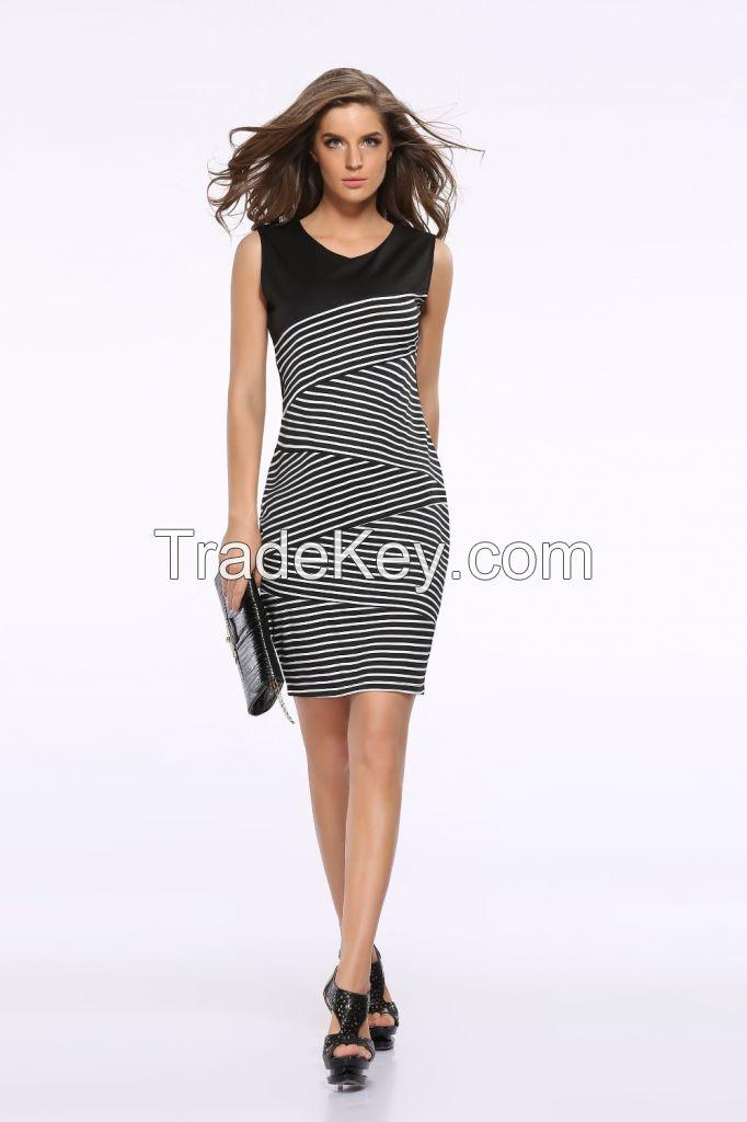 Women Plus Size Dress Bodycon Dress And Plus Size women maternity clothing dress