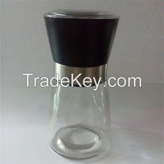 150ml pepper and salt grinder