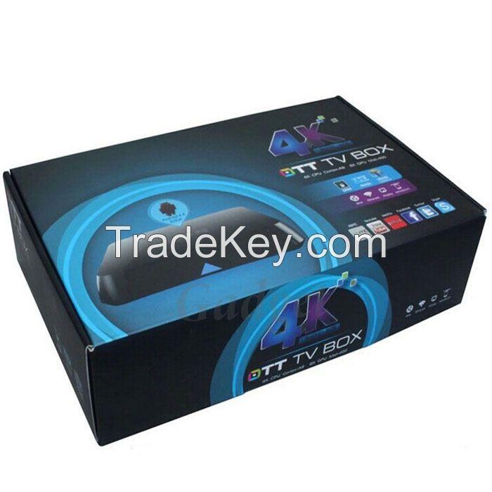 Prestall XBMC 2G+8G Amlogic S802 M8 Quad Core Android TV Box