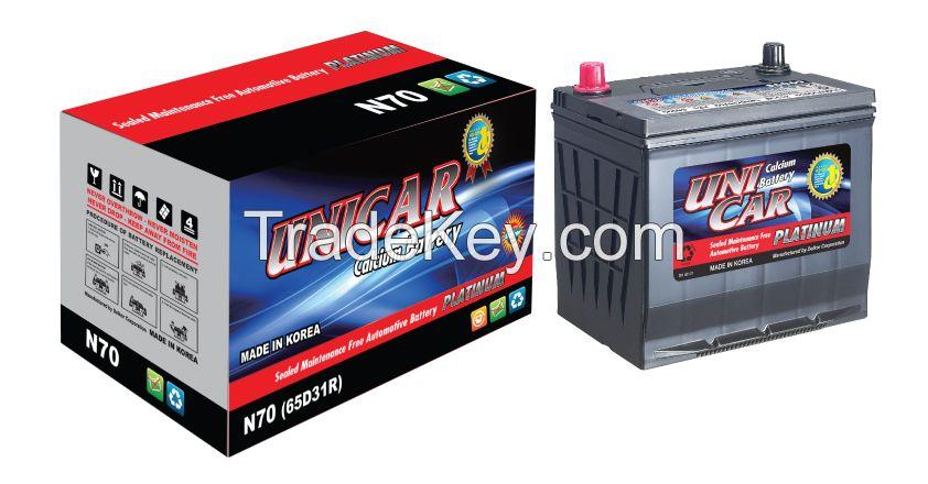 UNICAR N70