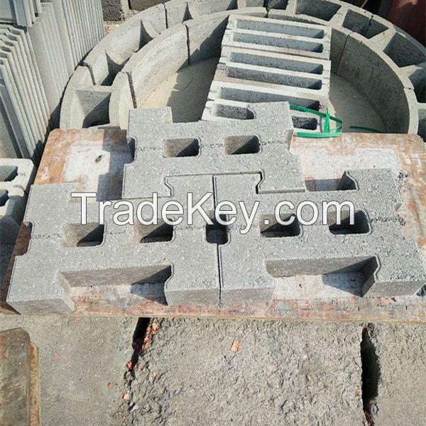 cement brick making machine with factory price