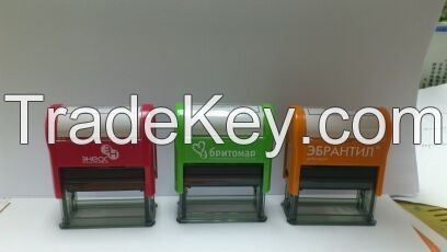 self-inking stamps S-1540