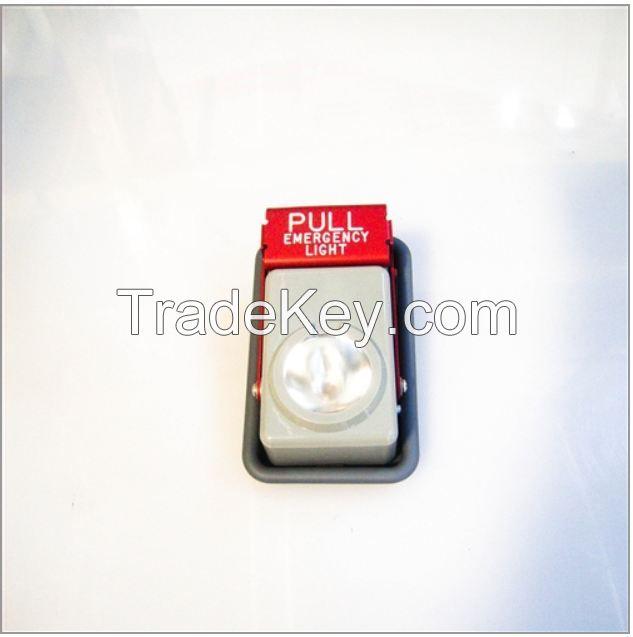 Portable Emergency Light
