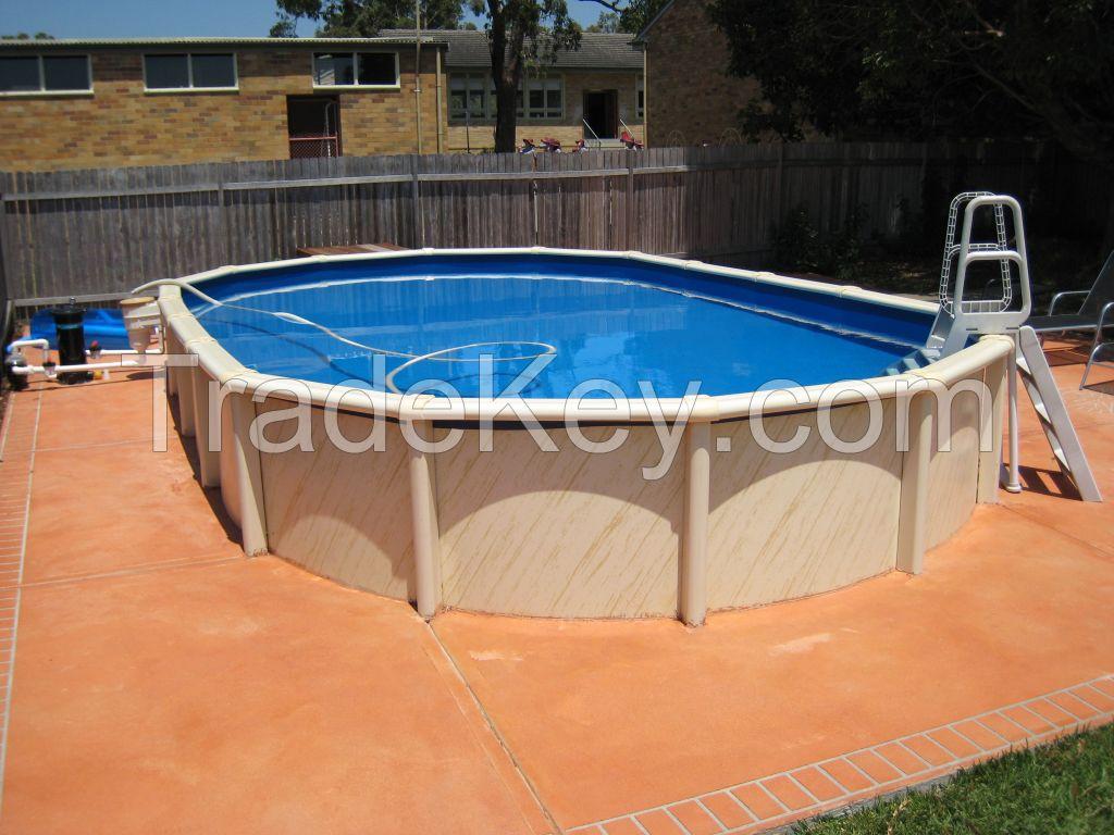 frame pool swimming pool water pool