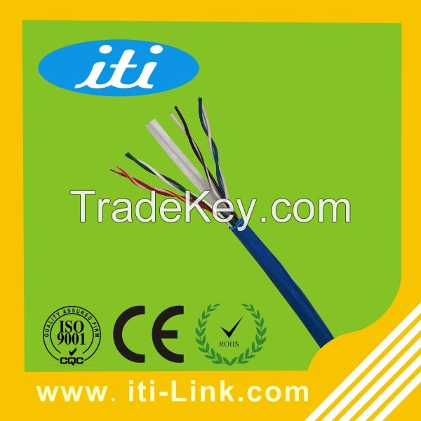 hot selling lan cable network cable cat6 utp cable
