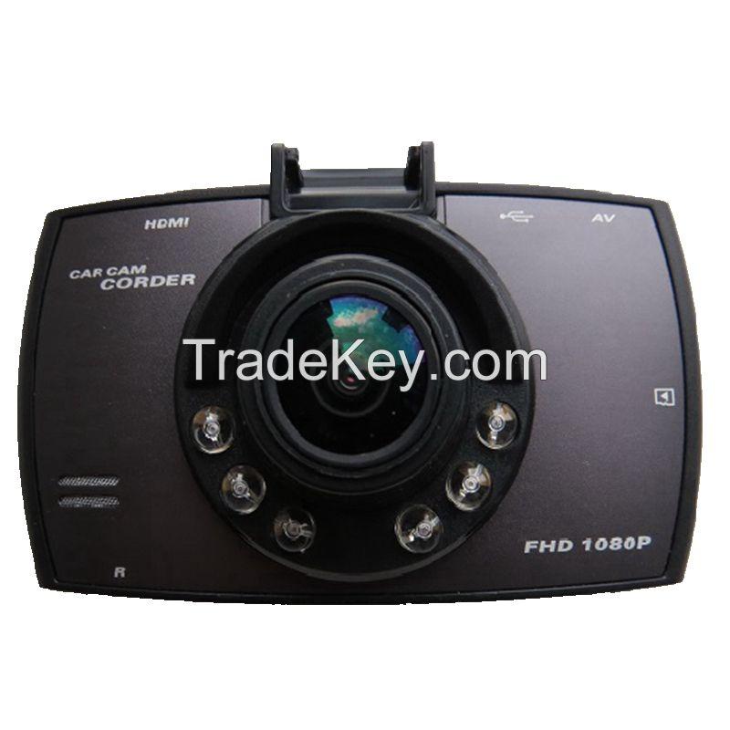 Digital video recorder FA0102