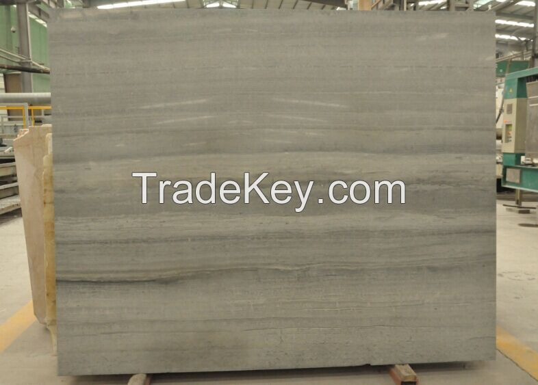 Wooden Grain Grey