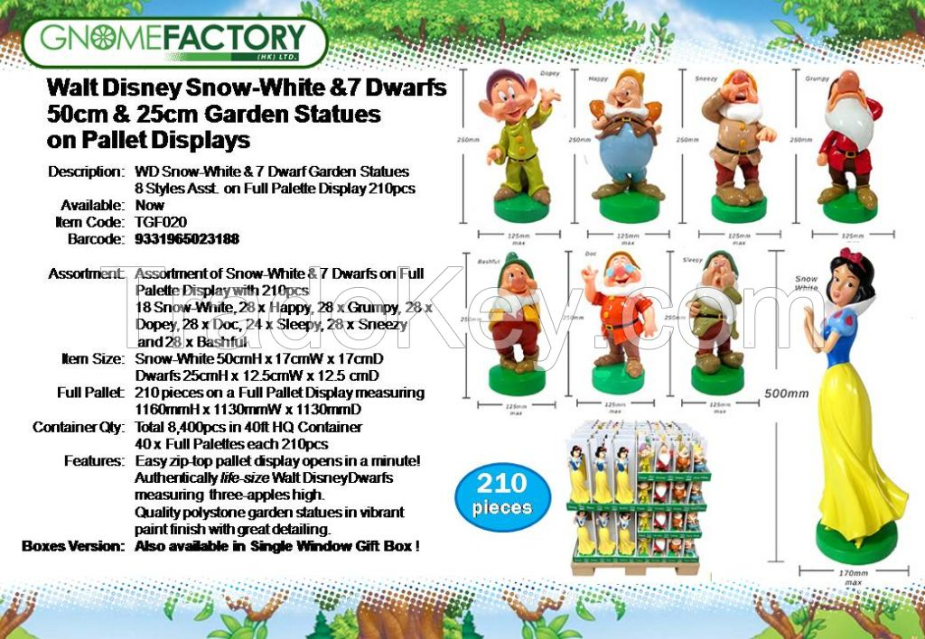 Garden Statues, Polystone Statues, Polyresin Statues