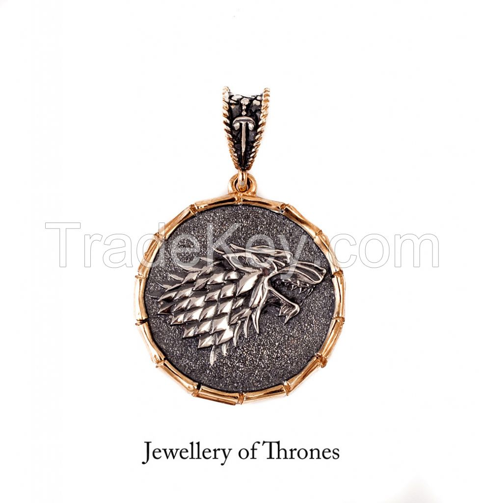 Jewellery of Thrones