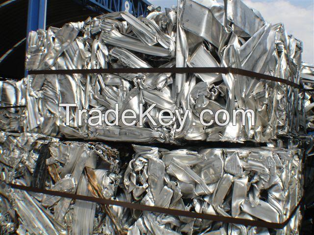 Aluminum scrap 6063 for Sale (Aluminium Scrap 6063)