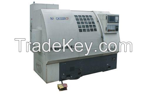 CK3220CF CNC lathe