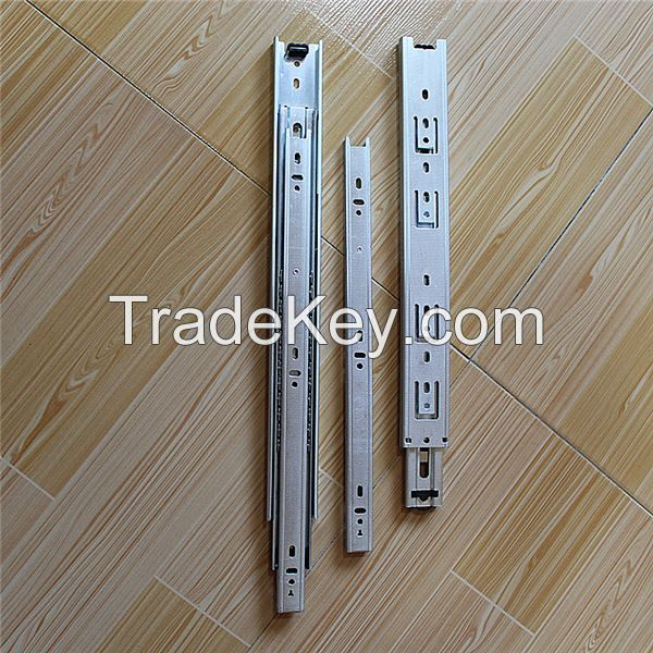 Telescopic Channel Drawer Slide