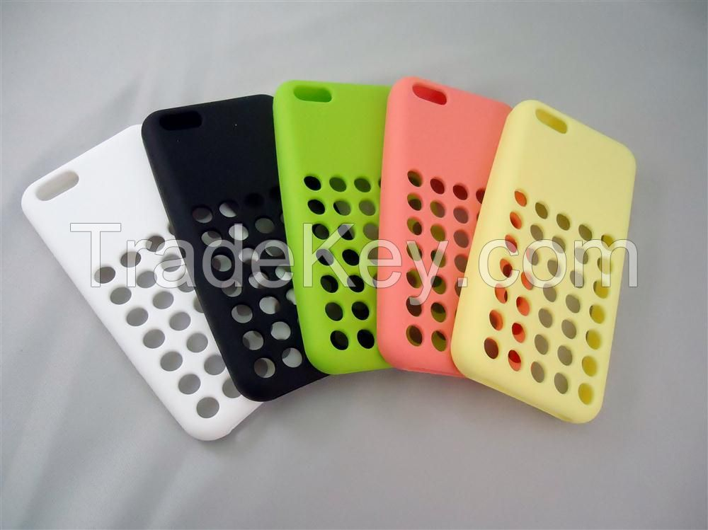 Office Style iPhone 5C Case in Different Colors