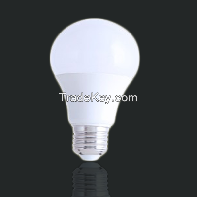 Shenzhen factory LED Bulb lamp E27 7W for home light epistar chips ce rohs listed