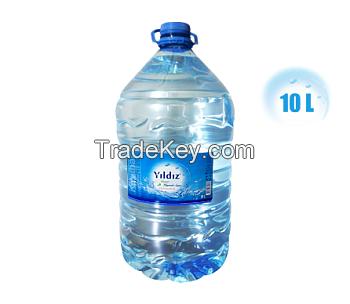 Turkish Natural Spring Water ( Drinking Water )