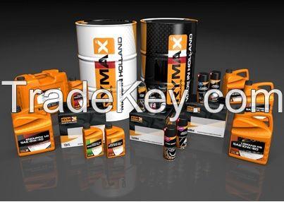 RYMAX Lubricants