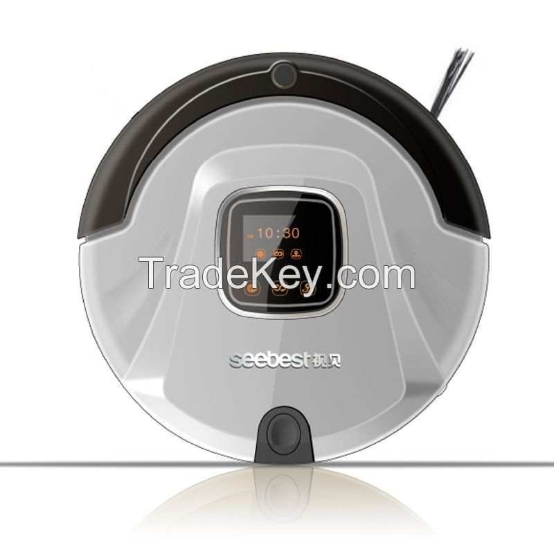 Seebest C565 Multifunction Robot Vacuum Cleaner with Auto Recharge