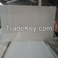 Cheap Price Paulownia Wood board  for Drawer