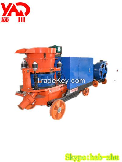 2015 Hot sale ! ! !  wet shotcrete machine for sale