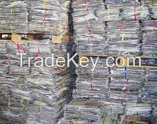 High Quality Recycled Books Paper Scrap