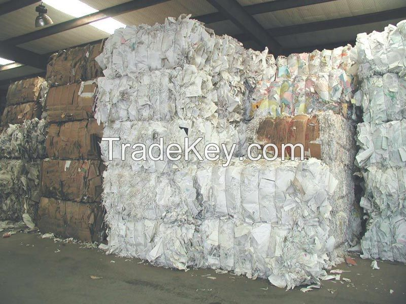 High Quality Recycled Paper Scrap A3/A4