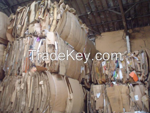 High Quality Carton Scrap For Recycle