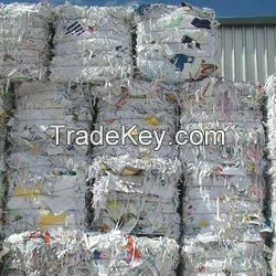 High Quality Recycle Waste Paper Scrap