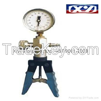 hand-held vacuum pump Y061