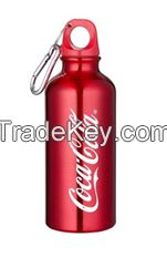 450ml aluminum sport bottle, adult baby bottle With SGS, FDA