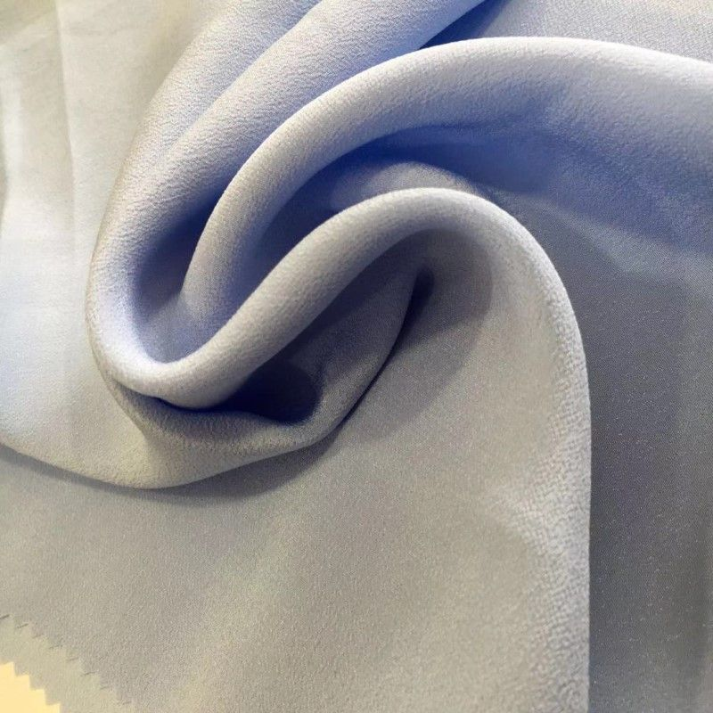 Viscose fabric crepe for dresses clothes