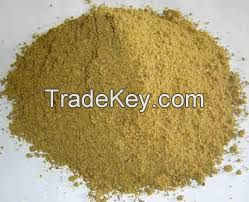 High quality soybean Meal   65% protein