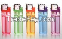 hot sale transparent bic flint lighter
