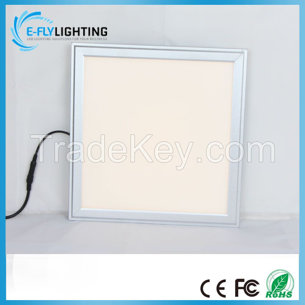 2'X2' high efficiency panel lamp with CE FCC Rohs certificate