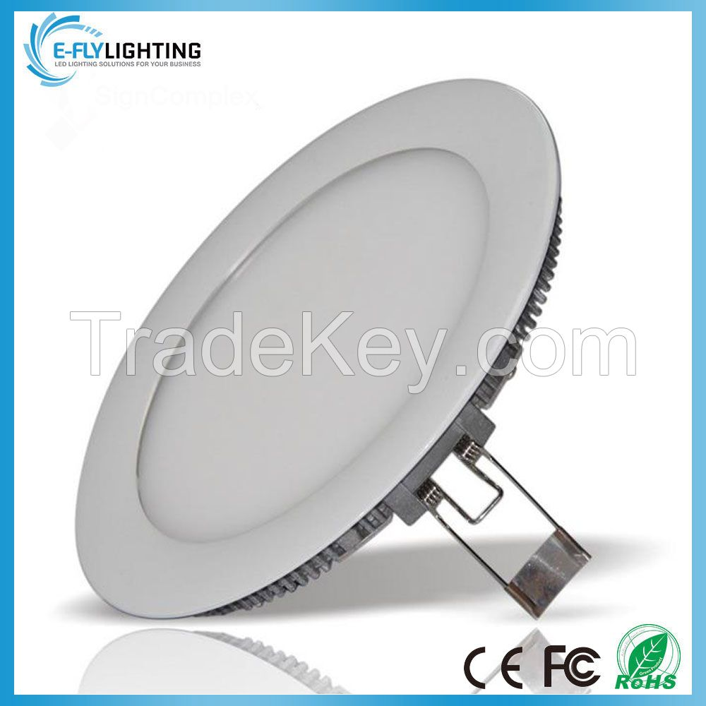 2'X2' Recessed LED ceiling panel light competitive price