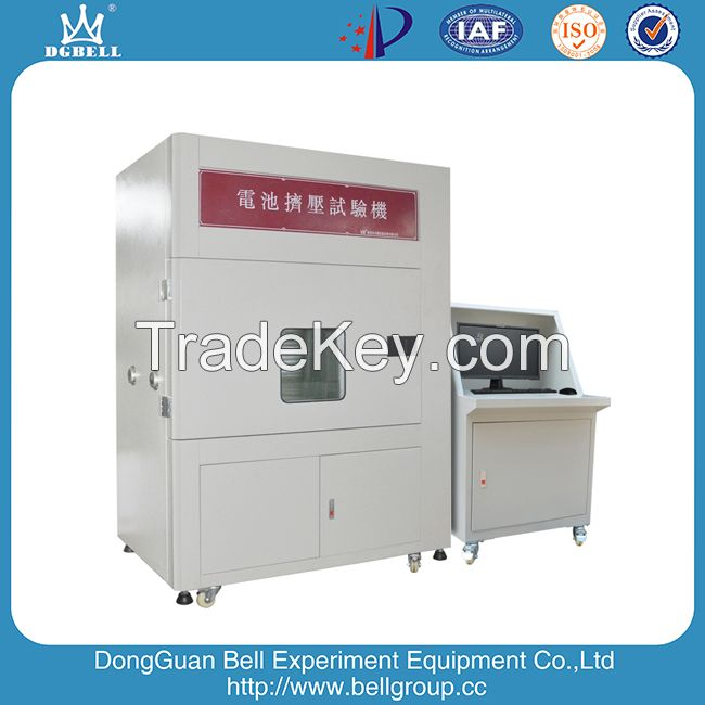 Battery Safety Testing Equipment Complied with Standard IEC62133