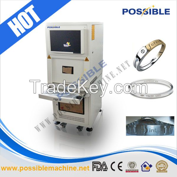 sealed marking machine