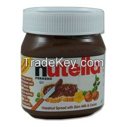 Nutella Chocolate 230g, 350g and 600g, Mars, Bounty, Snickers, Kit Kat, Twix etc ALL AVAILABLE : Get Latest Prices