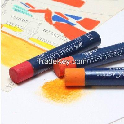 Faber Castell - Oil Pastels