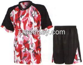 Sports Uniform, Cricket Uniform, Soccer Uniform, Volleyball Uniform, Net ball uniform, Training Suits, Goalkeeper Uniform, Cycling Wears, Cycling Gear, Sports Gear