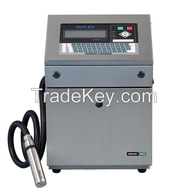 HAILEK inkjet printer coding labeling marking machine