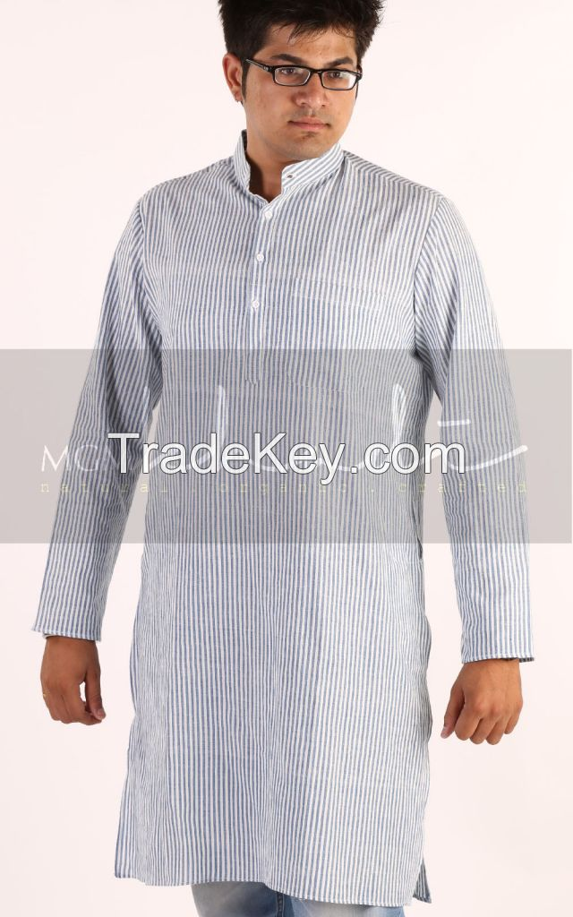 khadi fabric, block printed khadi fabric, khadi silk, natural color dyed, vegetable dyed