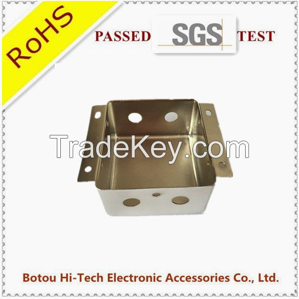 electronic components for metal stamping parts