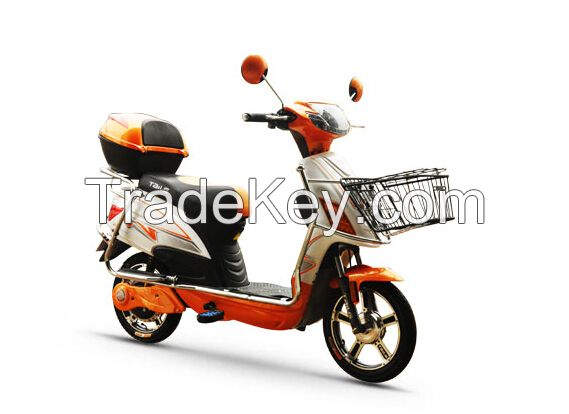 China High speed power Electric motorcycle